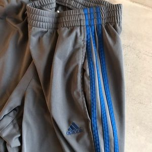 adidas Pants - adidas Men's Athletic Jogger Pants